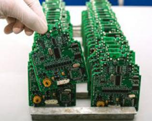 Large Volume Printed Circuit Board Assembly Services