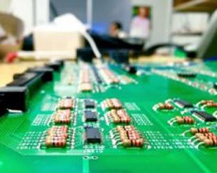 Lead-Free Printed Circuit Board Assembly Services