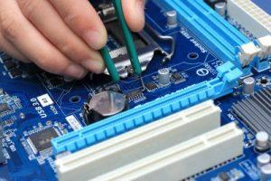 PCB Repair and Rework Services